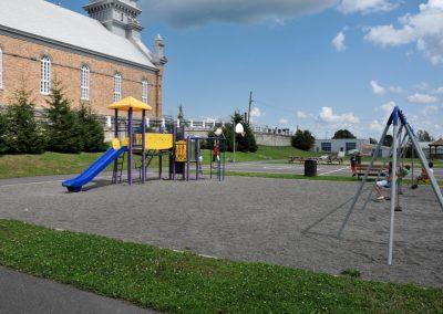 Parc municipale