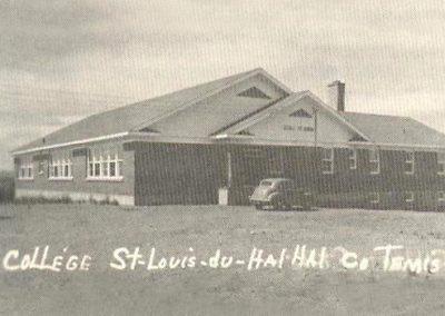 Collège de Saint-Louis-du-Ha! Ha!